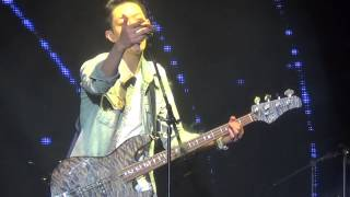 Download CNBLUE  love light mexico 26/01/14 MP3 song and Music Video