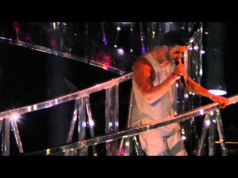 305 To My City -- Drake Live in ATLANTA