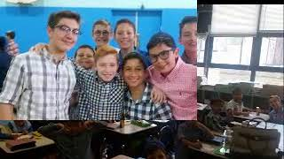 Yeshiva Derech HaTorah first day of school 2017 - 2018