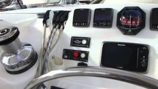 Robertson & Caine Leopard 44 catamaran