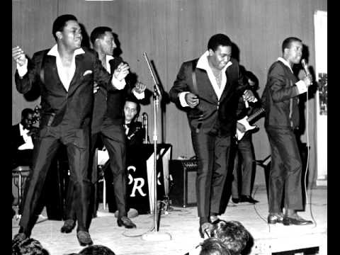 """Four Tops """"Baby I Need Your Loving"""" My Extended Vocal Version!"""