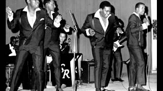 "Four Tops ""Baby I Need Your Loving"" My Extended Vocal Version!"