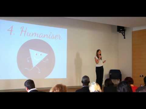 LA VIDEO PEDAGOGIQUE EFFICACE - Conférence