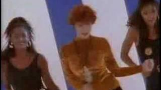 Chart Show Dance Chart October 1989