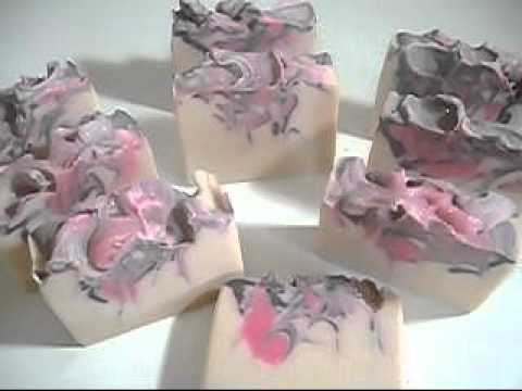 Rock Star Soap and ARTFIRE-ETSY Info.