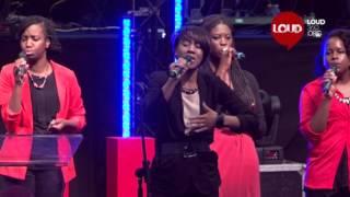 Jabula Loud360 Conference Highlights 2013