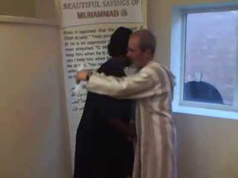 MAB Quran Competition 1434 2013 Ahmed Halane Winner Of Category 5 Half Of The Quran