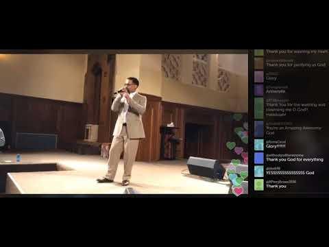 John Hannah 4am Prayer!! (01\22\2018)