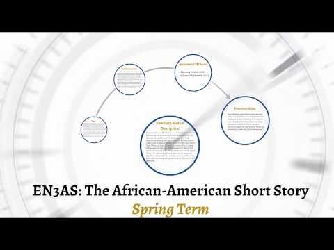 EN3AS: The African-American Short Story