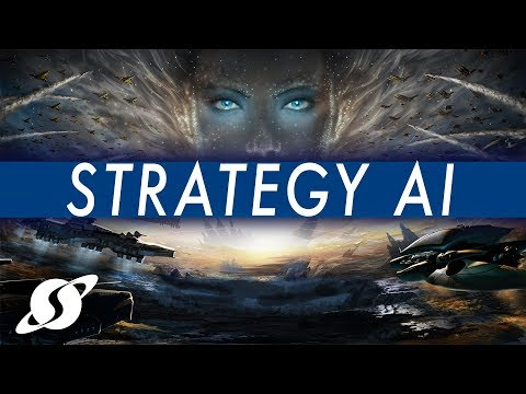 How to Make Fun RTS AI | Strategy Game Visions Episode 3
