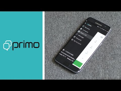 Primo Connect Mobile Communication App Review