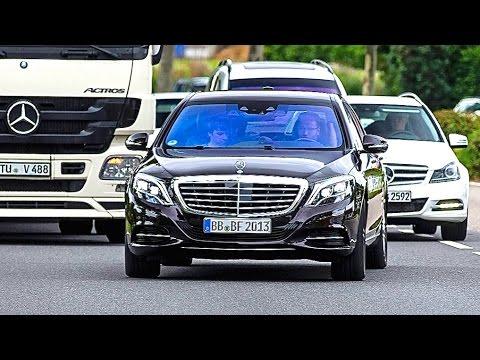 Mercedes Self Driving Car Recreates World 39 S First Car