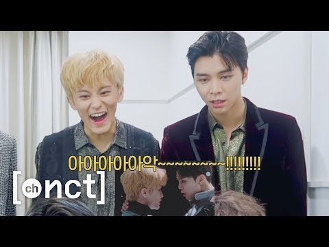 SUPER REACTION To 'Superhuman' MV | NCT 127 Reaction & Commentary