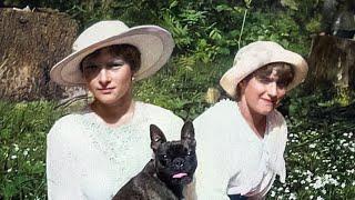 Romanov family~tribute
