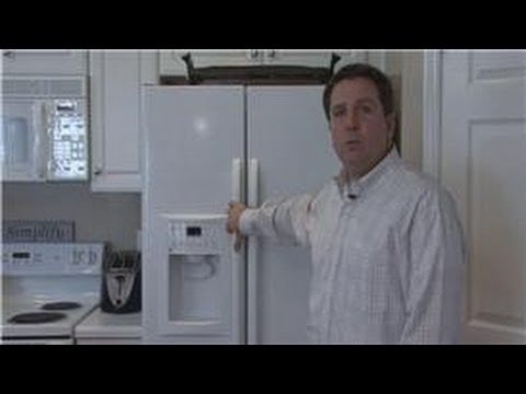 How to replace Samsung Icemaker part # DA97-15217D from YouTube · Duration:  9 minutes 39 seconds