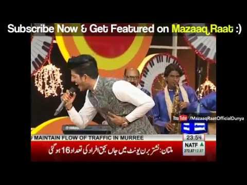 Best Song Mashup by Dj Mohsin Abbas thumbnail