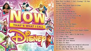 Now That'ts What I Call Disney! CD One