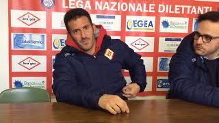 BraFolgore Caratese 01 il commento di capitan Marco Montante
