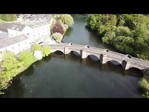 #Swan Hotel #Newby Bridge #alangriffiths