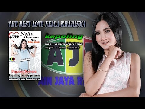 NELLA KHARISMA_KEPALING(official music video)