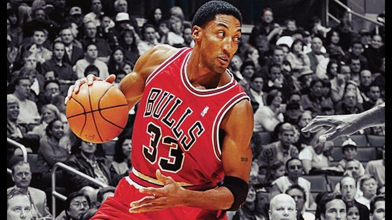 Download Scottie Pippen || Criminally Underrated || Career Highlights Mix