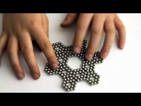 WiKi M-Cube - Sea Urchin