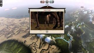 Total War Shogun 2 HD Tokugawa Campaign Commentary Part 10 Ready or Not Mostly Not