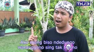 SMK Negeri 2 Bawang ~ Tresno Waranggono - TKJ 3 Angkatan 11