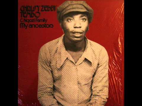 Chrissy Zebby Tembo - My Ancestors (Full Album) 1974