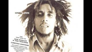 Bob Marley & The Wailers - No Woman, No Cry (Live)