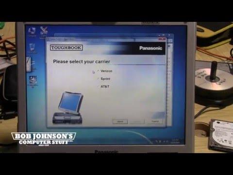 PANASONIC CF-30 QUALCOMM HS-USB DRIVER WINDOWS 7 (2019)
