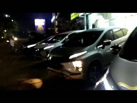 Xpander Depokers.kopdar kilat ngopi kimung Grand Depok.City