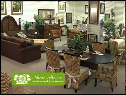 Shore House Furniture   Coastal Living HQ