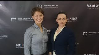 Медиаметрикс Тула. Медиадоктор. Анна Зайцева(В гостях: Анна Зайцева, врач, стоматолог-ортодонт, директор клиники