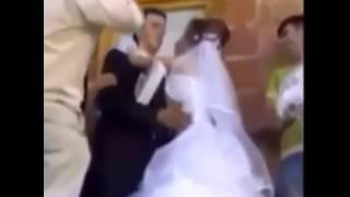 عروسة مستعجلة جداً على ليلة الدخلة +18