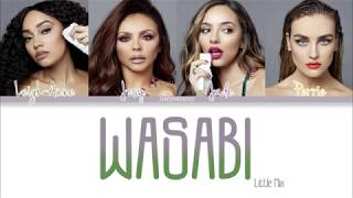 Download Lagu Little Mix - Wasabi Color Coded s MP3