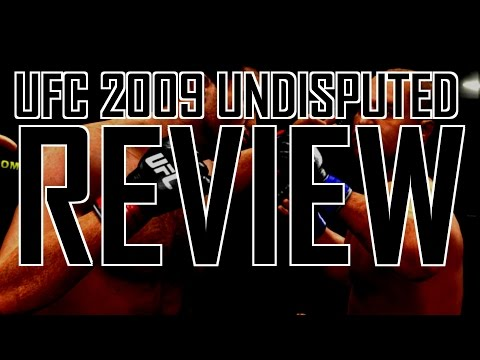 ufc-2009-undisputed-review