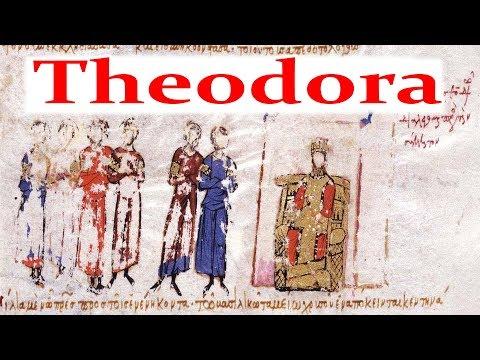 Theodora: The Last Macedonian