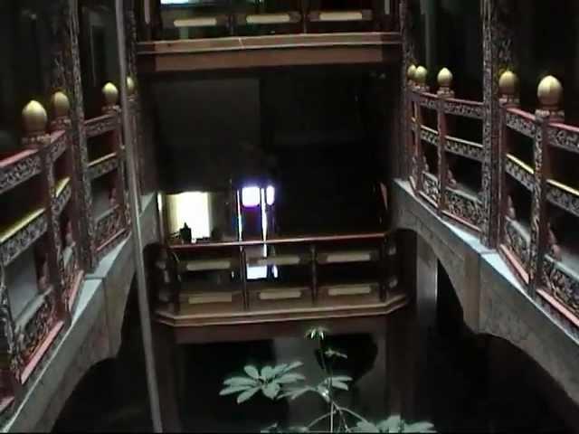 Namgay Heritage Luxushotel in Thimphu Bhutan