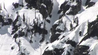 THUNDERSTRUCK 12 OFFICIAL TEASER - TS12 SNOWMOBILE MOVIE/FILM