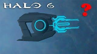 HALO 6 futuras Armas?