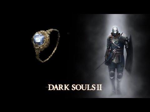 Dark Souls 2 Como Pegar Flynn's Ring (Anel Do Flynn)