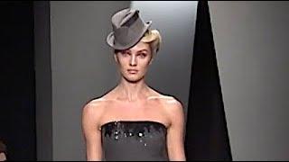 DONNA KARAN Fall 2012 2013 New York - Fashion Channel