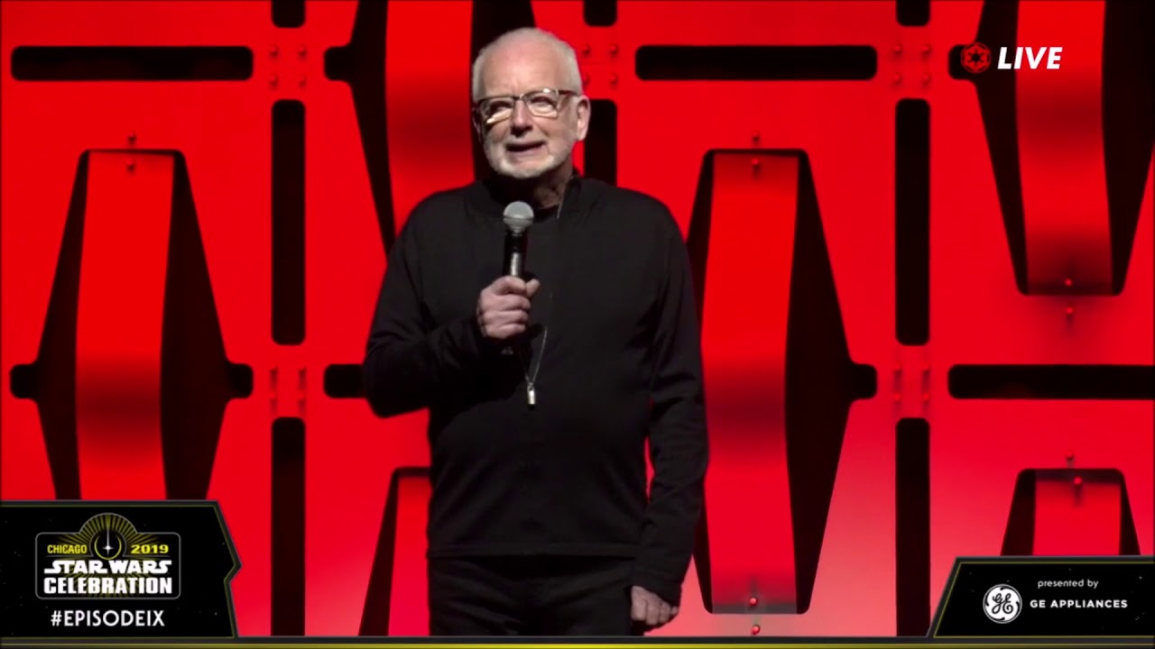 Image result for ian mcdiarmid roll it again