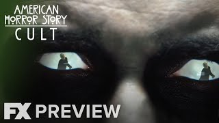 American Horror Story: Cult | Season 7: Evil Eye Preview | FX