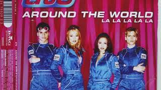 ATC - Around the World (La La La La La) [radio version]