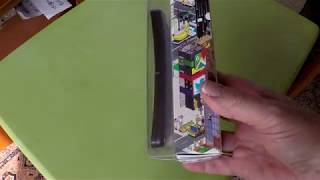 Unboxing the Nokia 8110 2018 4G Phone
