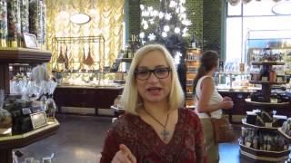 En San-Petersburgo- Rusia.Tienda Famosa.Елисеевский магазин в Санкт-Петербурге.