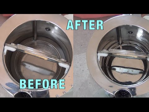 How To Remove Limescale From Kettle >> How To Clean Inside Your Kettle Cheekyricho Handy Tip Youtube