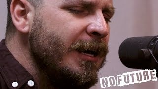 "Thrice - ""Hurricane"" (Acoustic) 